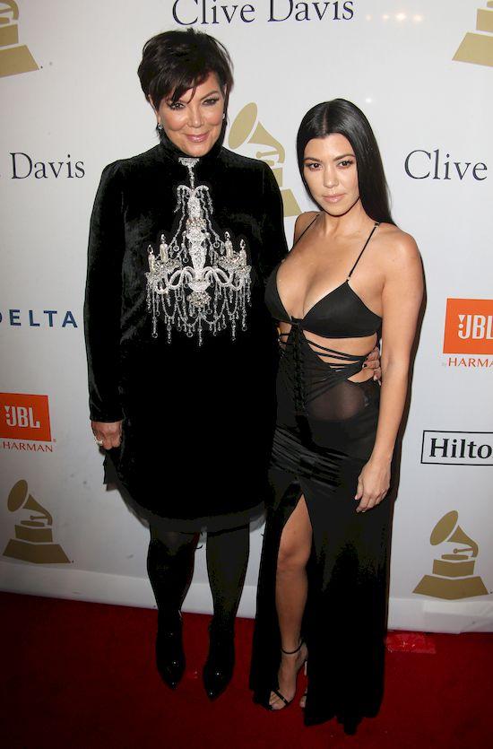Kris Jenner DEMASKUJE kłamstwa Caitlyn!