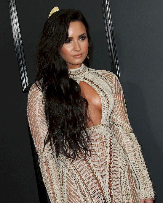 Zdjęcia NAGIEJ Demi Lovato wyciekły do sieci?!