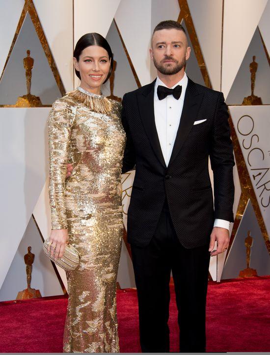 Oscary 2017: Justin Timberlake rozruszał CAŁĄ salę! (VIDEO)