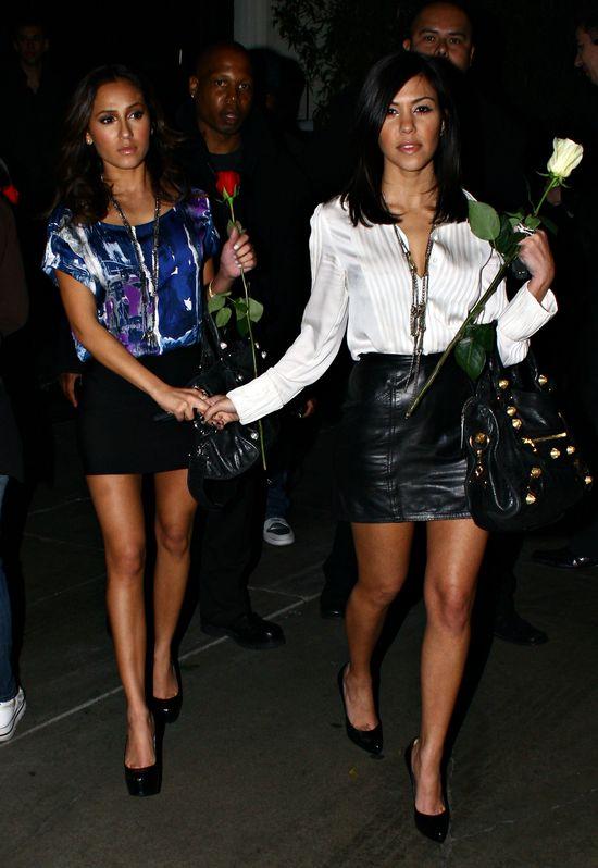 Tak Kim Kardashian ZNISZCZYŁA swoją byłą przyjaciółkę