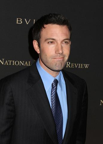 "Ben Affleck nienawidzi ""Jenny From The Block"""