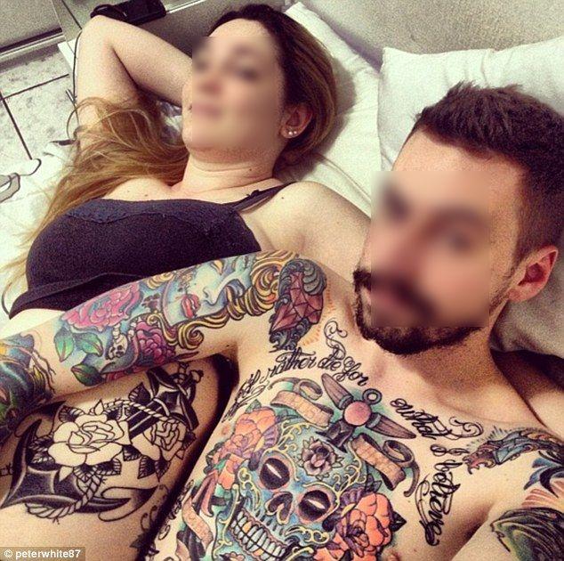 Nowy trend Instagrama - fotki po seksie