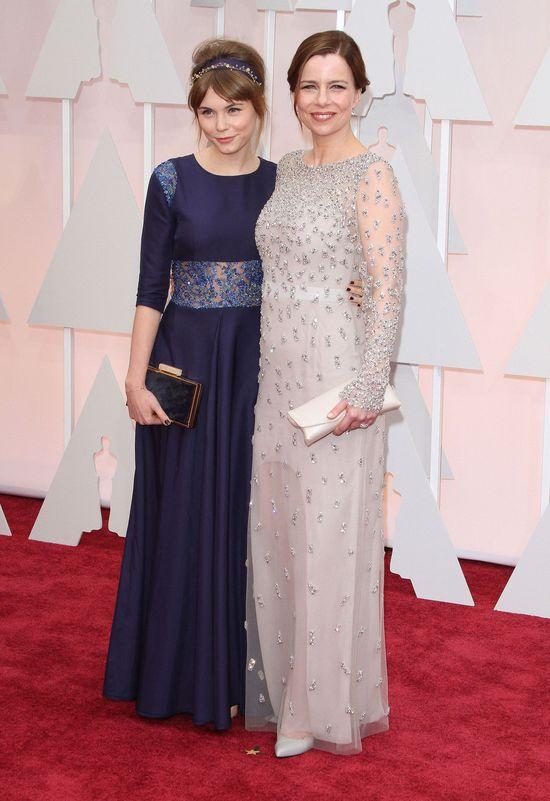 Tak Trzebuchowska i Kulesza świętowały Oscara? (FOTO)
