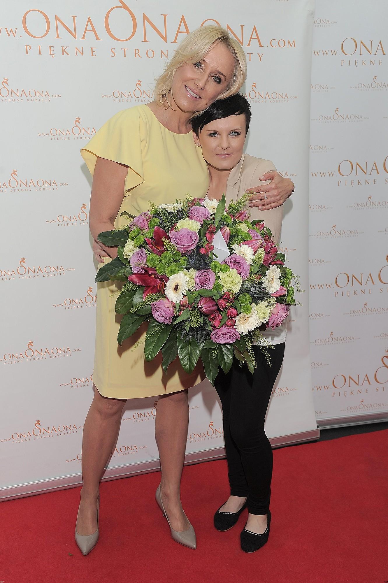 Córka Agaty Młynarskiej bierze ślub! Dziennikarka zdradza szczegóły ceremonii