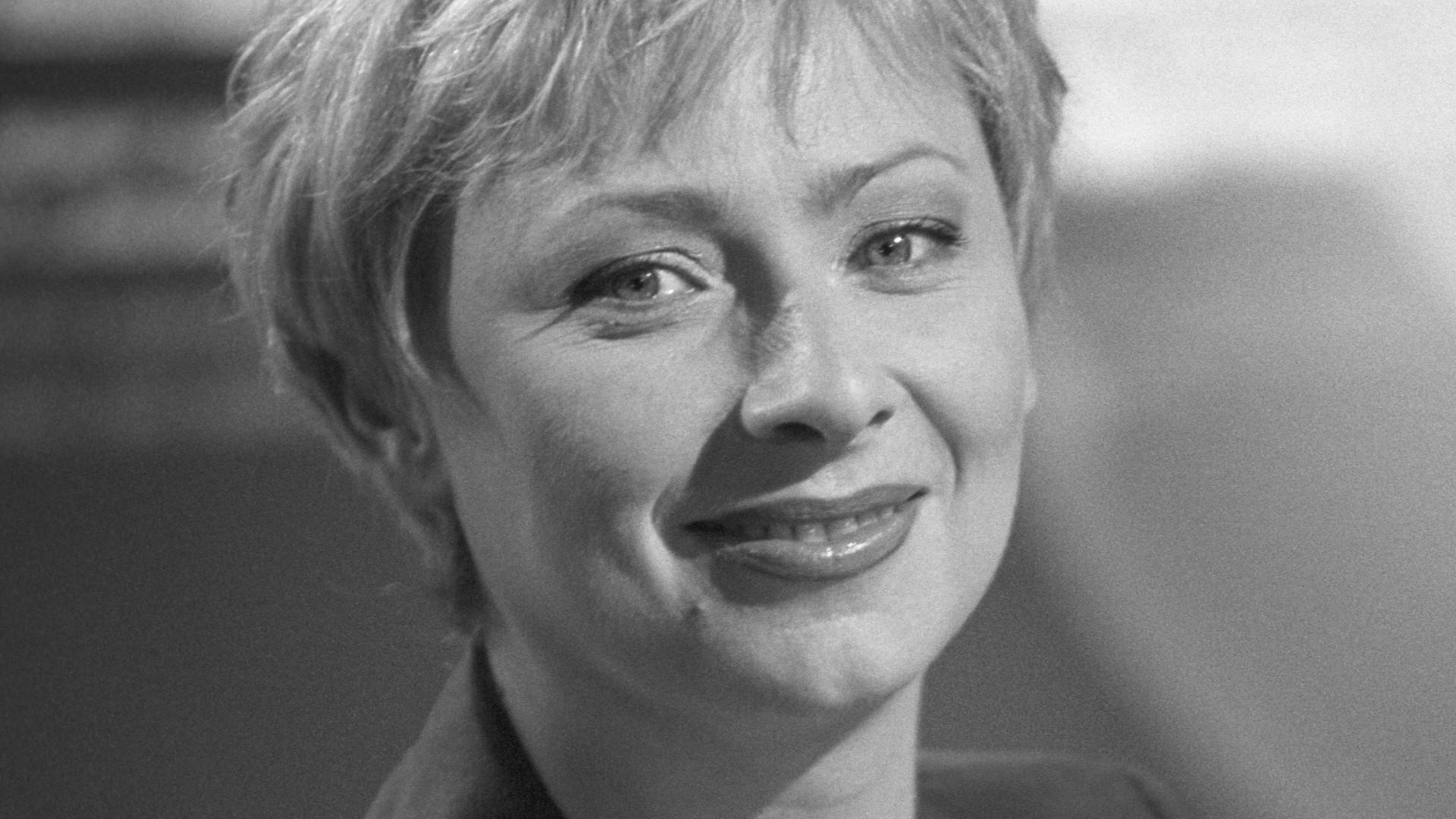 Zmarła Agnieszka Dymecka, prezenterka pogody w TVP2