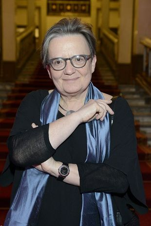 agnieszka holland net worth