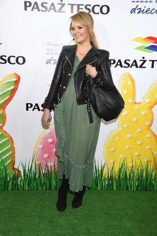 Agnieszka Jastrzębska