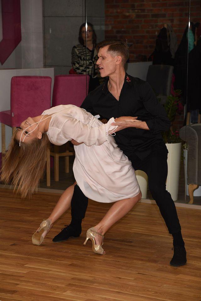 Chcesz się uczyć tańczyć z Kaczorowską? Może się okazać, że Cię nie stać