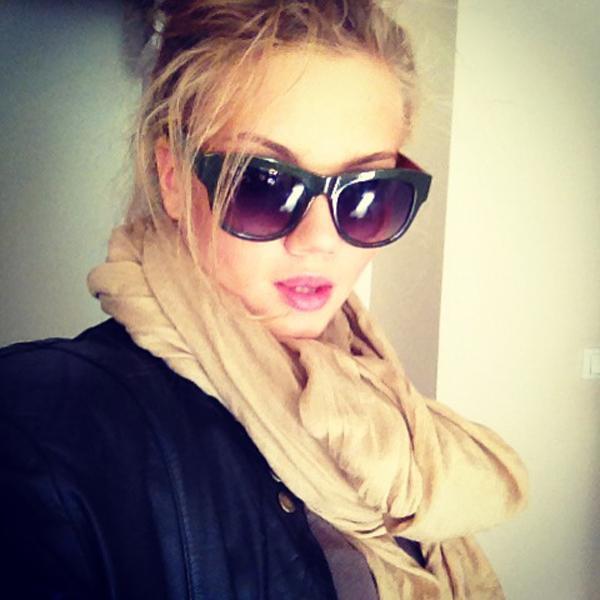 Agnieszka Kaczorowska jest na diecie i ostro trenuje