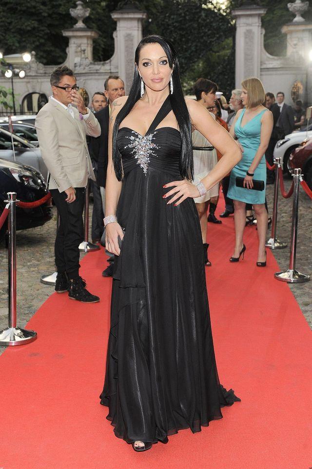Polska Angelina Jolie postanowiła zostać blondynką (ZDJĘCIA)