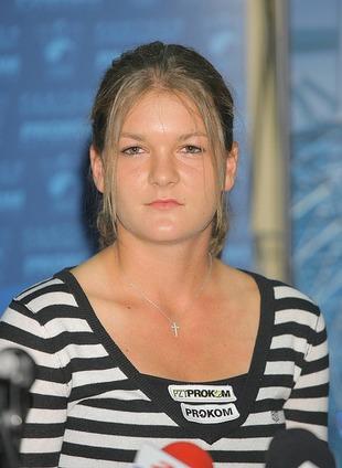 Radwańska wygrała z Bartoli, jest w finale!