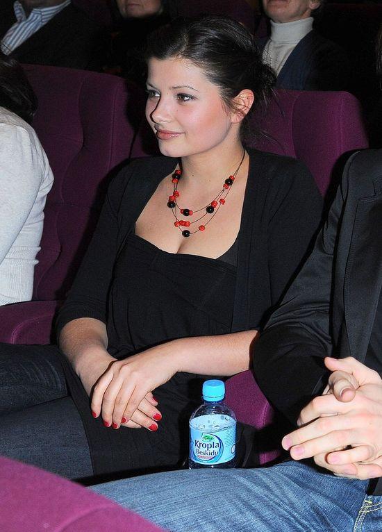 Tak się zmieniała Agnieszka Sienkiewicz (FOTO)