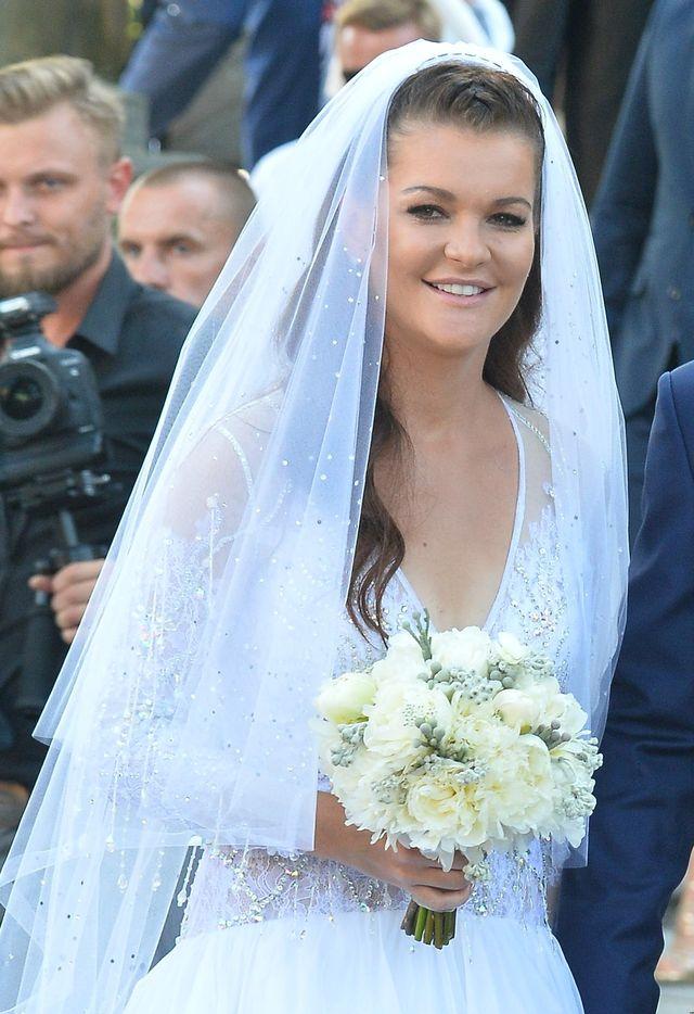 Agnieszka Radwańska szczerze o WYPASIONYCH ślubnych butach