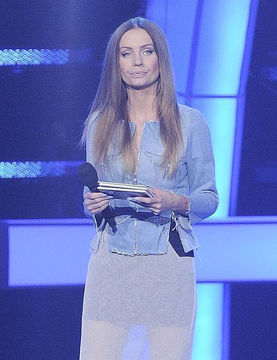 Agnieszka Szulim: Mają mnie za pustą, napompowaną lalę