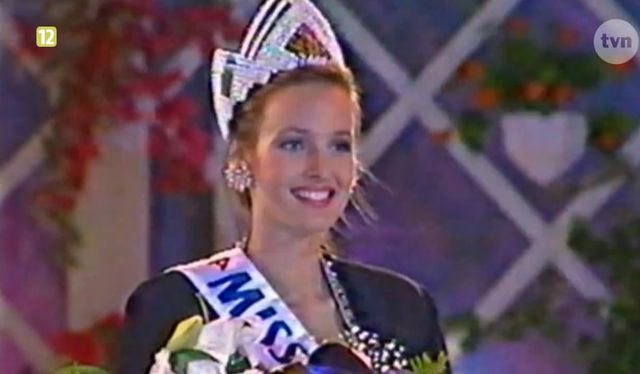 Agnieszka Kotlarska, Miss Polski zamordowana przez fana