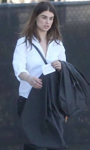 Tak wygląda Aimee Osbourne – nieznana córka Osbourne'ów!