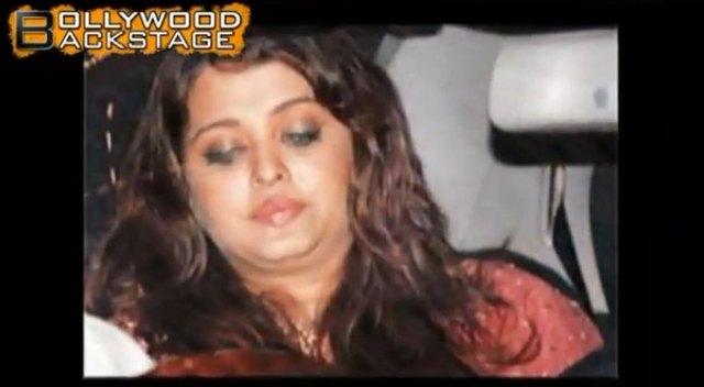 Aishwarya Rai przytyła po porodzie [FOTO+VIDEO]