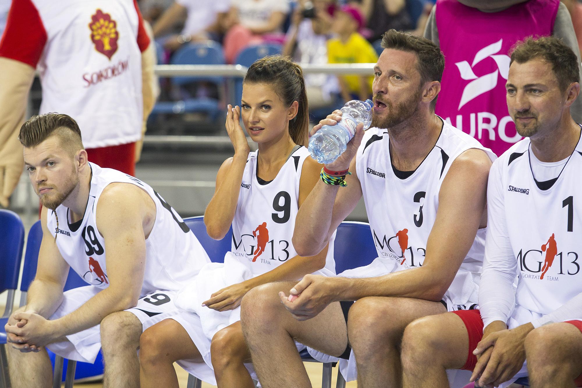 Anna Lewandowska nie ma dziś siły na trening - jak to możliwe?