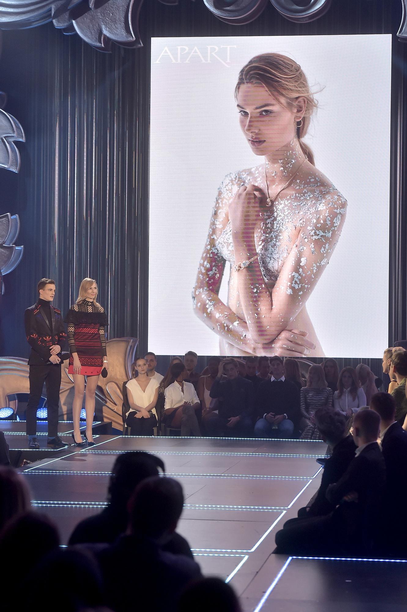 Uczestniczka Top Model - Ewa Niespodziana zdradziła nam, że JEST W CIĄŻY?!