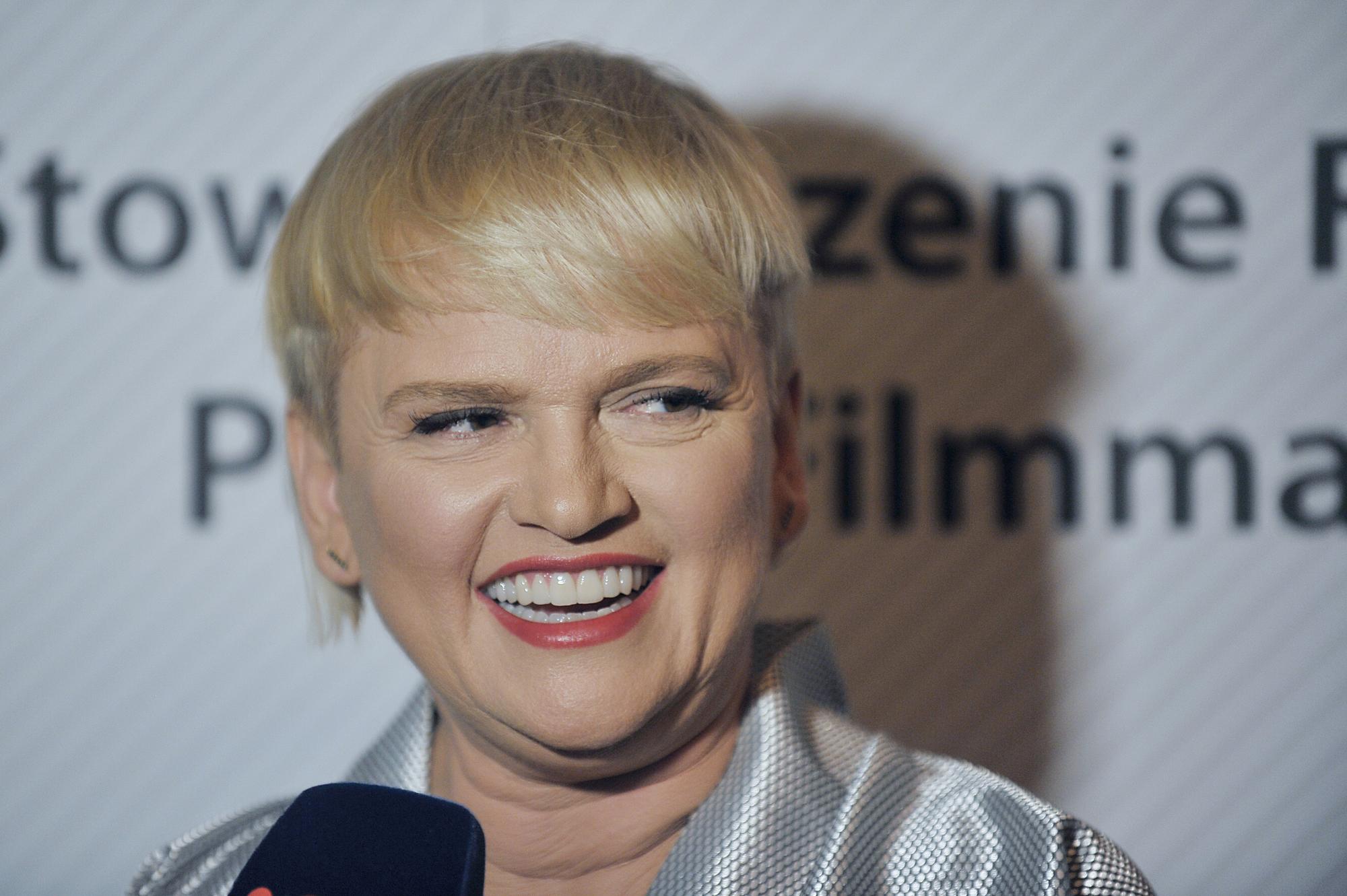 Katarzyna Figura ma nową fryzurę. Bardzo przypomina inną polską gwiazdę!