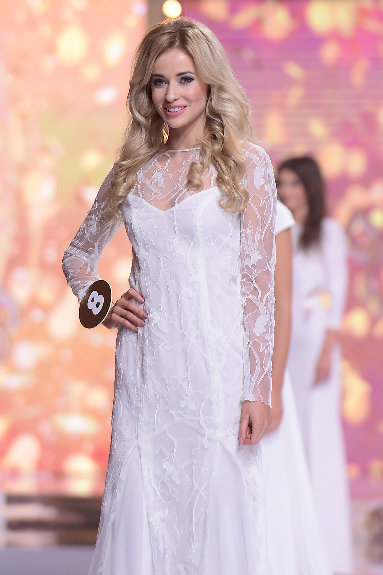 Była uczestniczka Top Model reprezentuje Polskę na Miss Universe 2018!