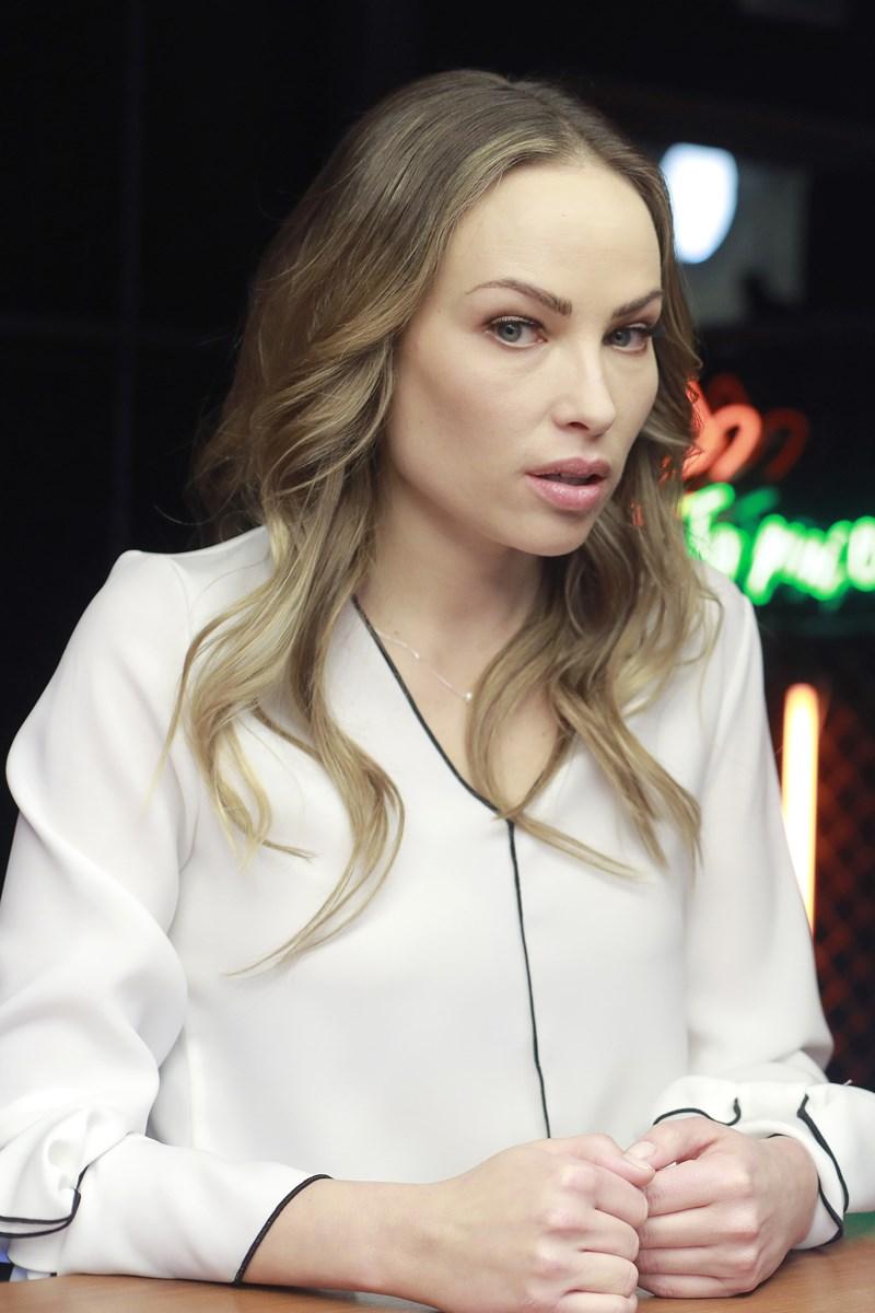 Weronika Książkiewicz ma romans z przystojnym polskim aktorem! Miłość kwitnie
