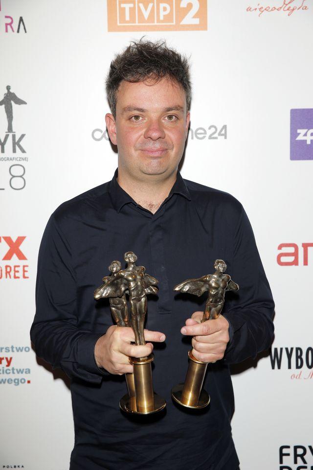 Fryderyki 2018 - ZDJĘCIA z gali i lista nagrodzonych