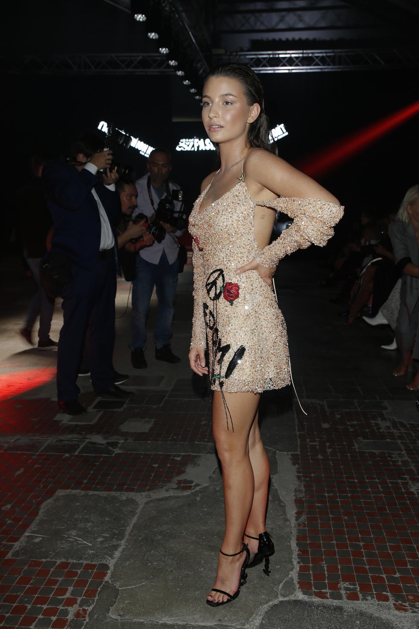 Julia Wieniawa skomentowała swoje 3. miejsce w rankingu CKM na najseksowniejszą