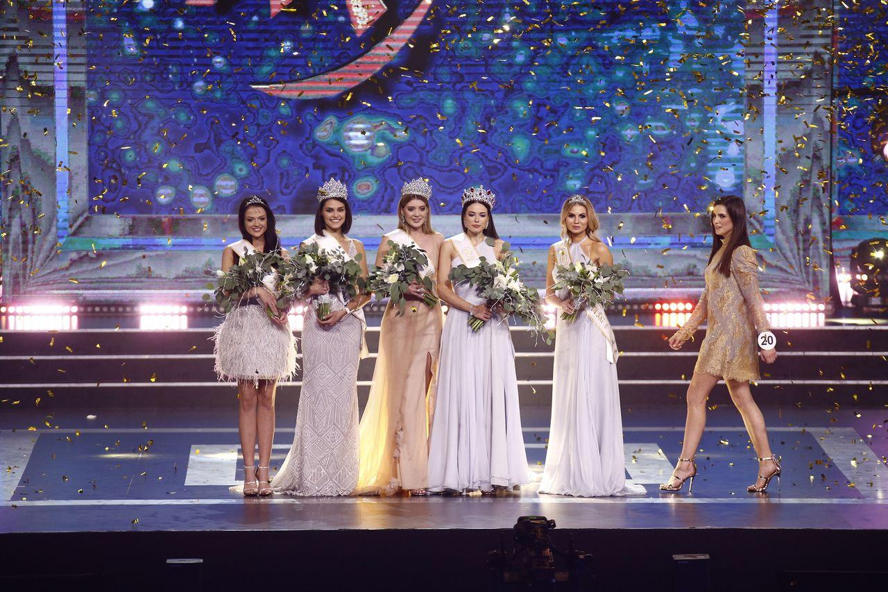 Miss Polski 2018 została OLGA BUŁAWA (ZDJĘCIA)
