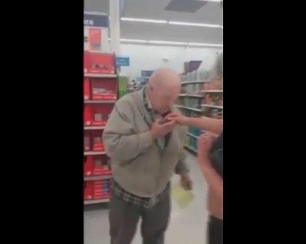 To najbardziej obrzydliwy wkręt, jaki widzieliśmy! [VIDEO]