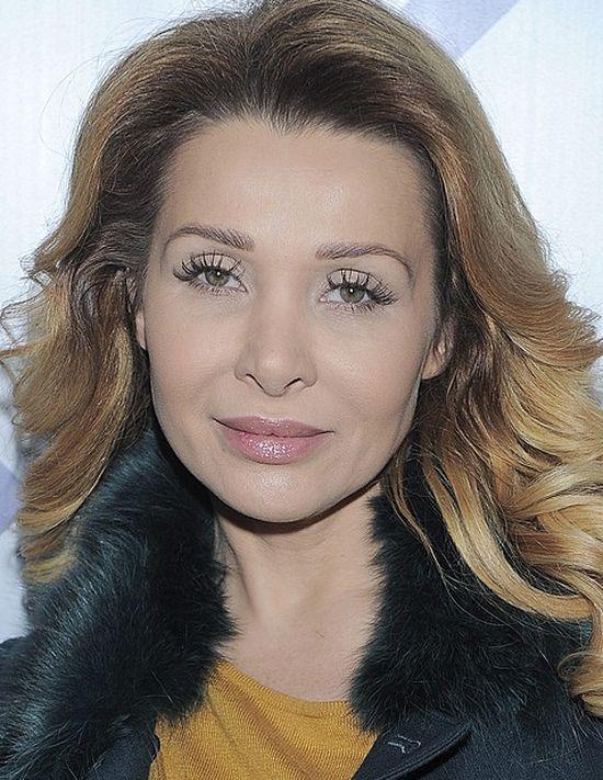Aldona Orman - ofiara własnej urody? (FOTO)