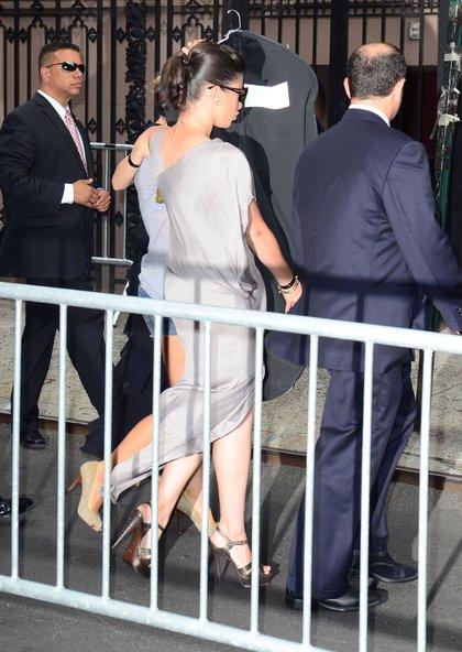 Alec Baldwin ma młodą żonę (FOTO)