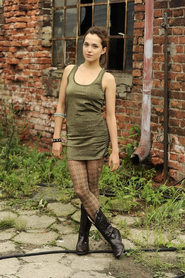 Aleksandra Hamkało - czy dziewczyna Wojewódzkiego będzie zazdrosna?