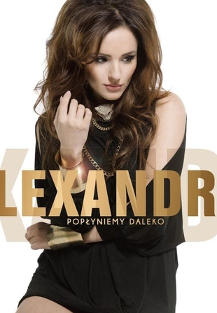 Alexandra – nowa wokalistka na popowej scenie [VIDEO]