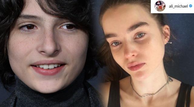 27-letnia modelka wysłała 14-letniemu aktorowi dziwną propozycję