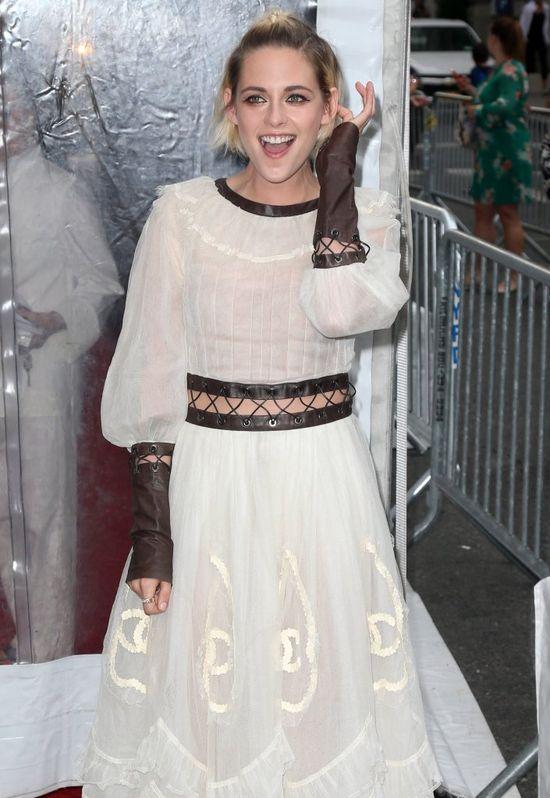 Kristen Stewart zmieniła status związku