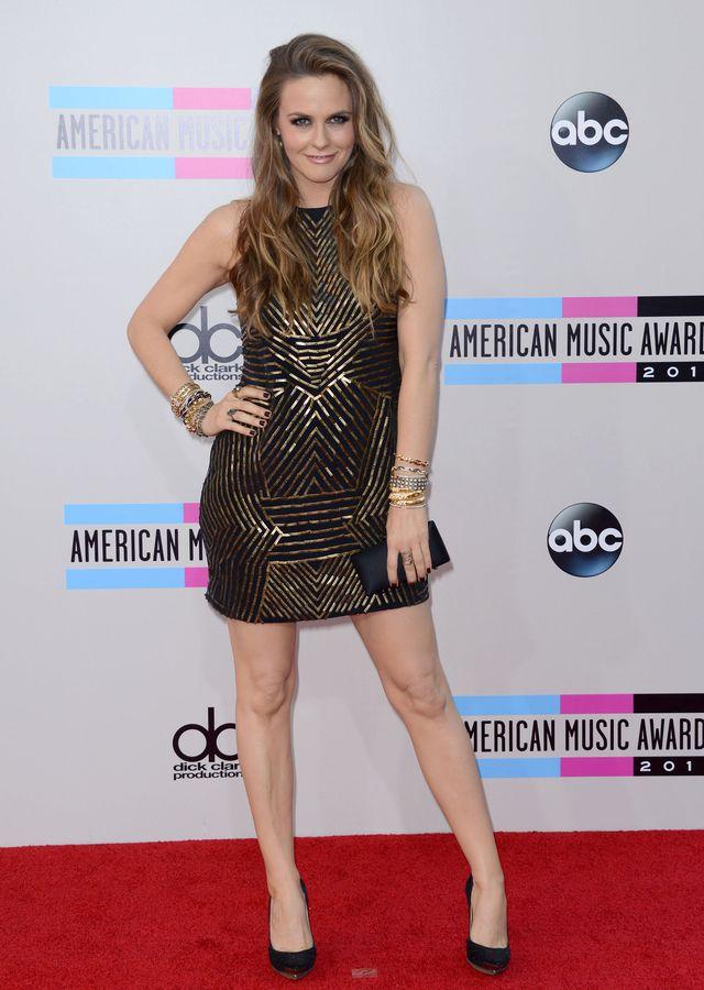 Alicia Silverstone: Przez tampony możesz być bezpłodna