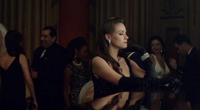 Alicja Bachleda-Curuś miga w reklamie Heinekena (FOTO)