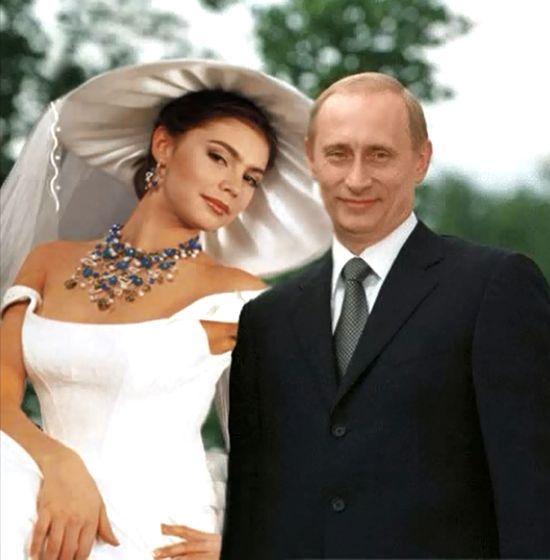 Władimir Putin rozwodzi się z żoną! (FOTO)