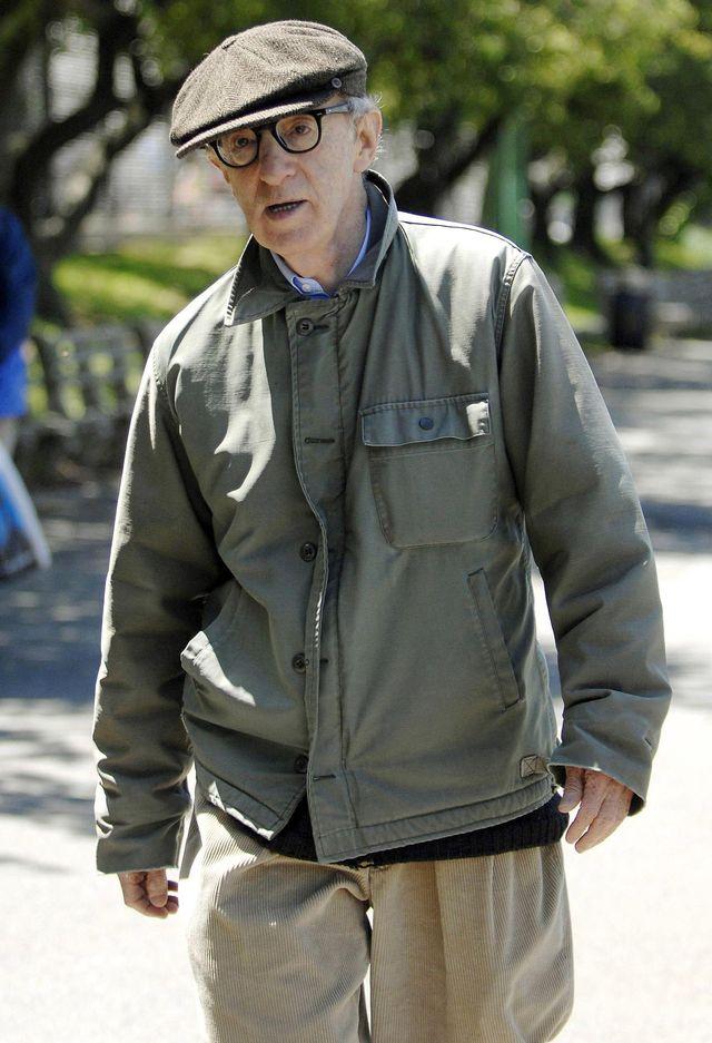 Woody Allen znów oskarżony o molestowanie seksualne