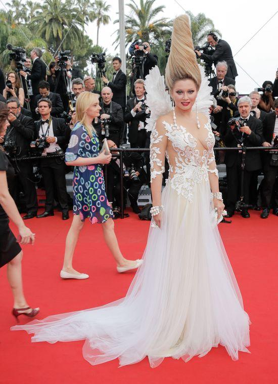 Drugiego dnia w Cannes (FOTO)