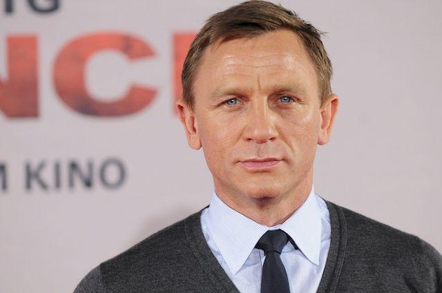 Daniel Craig znowu zagra Jamesa Bonda?