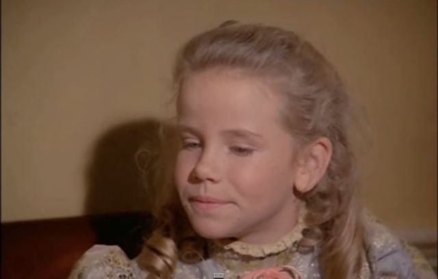 Amanda Peterson znana z Can't buy me love nie żyje