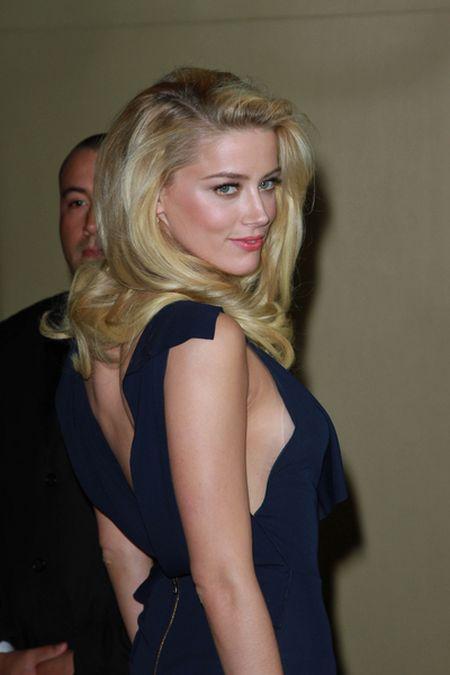 Amber Heard zerwała ze swoją partnerką