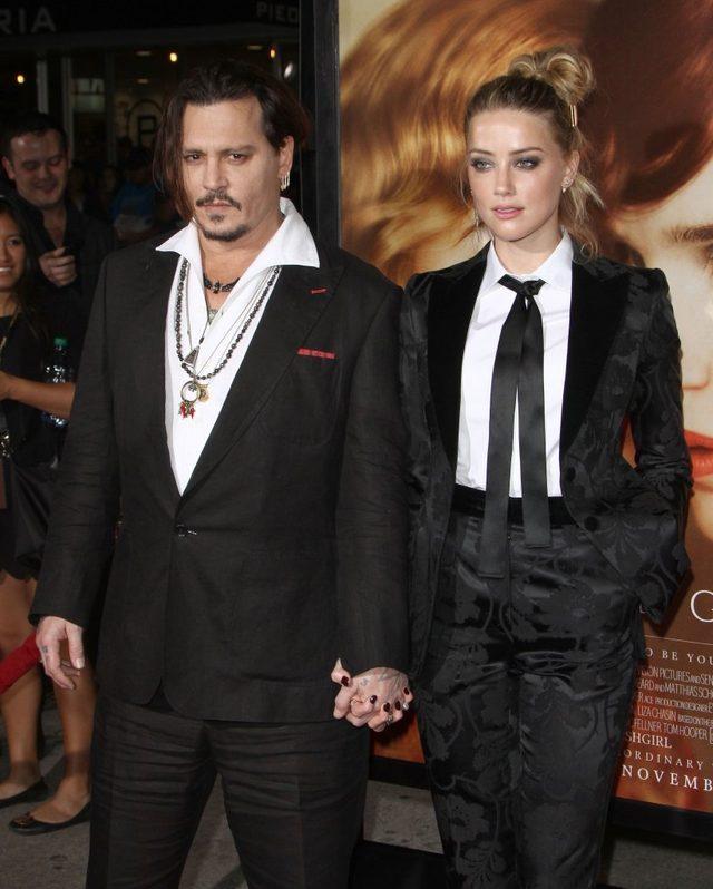 Amber Heard pokazała nowe zdjęcie po domniemanym pobiciu (FOTO)