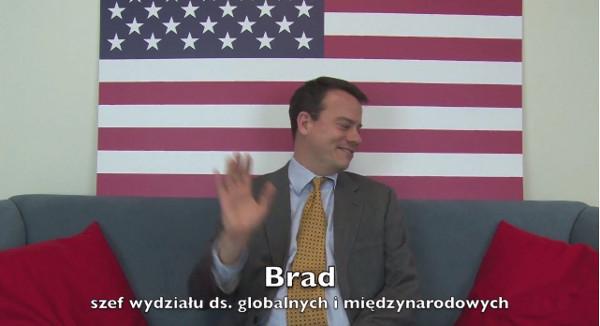 """Jajecznica z """"szy czy porkiem"""", czyli... (VIDEO)"""