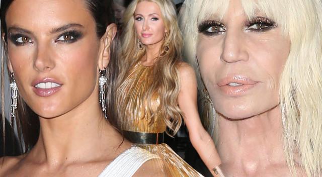 Alessandra Ambrosio czy Adriana Lima? Kto wygrał tę imprezę? (FOTO)