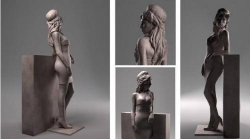 W Londynie powstanie pomnik Amy Winehouse