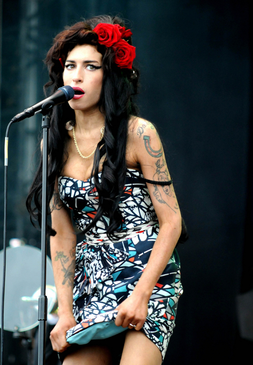 Jest zwiastun filmu o Amy Winehouse (VIDEO)