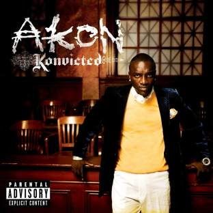 Akon przeprasza w piosence